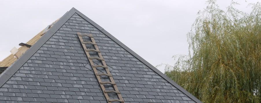 sécurisation de toitures après tempête